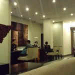 Photo de Hotel Santika Premiere Malang