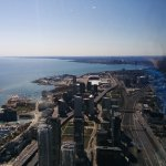 Foto de 360 The Restaurant at the CN Tower