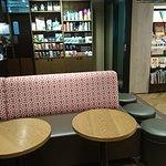 Starbucks Coffee Tsutaya Morishia Tsudanuma