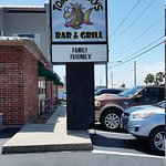 Foto de Tom & Jerry's Beach Club Bar & Grill