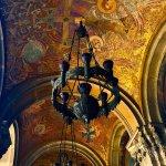 Memories of Cathedral Saint Alexandar Nevski. Sofia, Bulgaria.