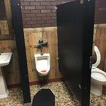 Inside Men's Room