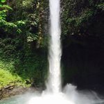 Photo of La Fortuna Waterfall