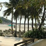 Anantasila Villa by the Sea, Hua Hin Foto