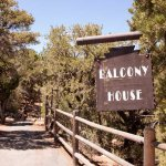 Balcony House - The most adventurous tour at Mesa Verde National Park