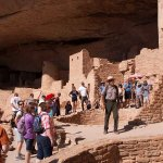 Cliff Palace Ranger-Guided Tour