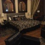 Photo de The Hackett Hotel
