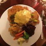Black Forest Steak & Schnitzel Foto