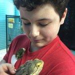Rescue Reptiles