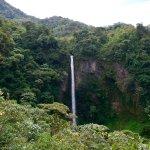 Photo de Ruta de las cascadas
