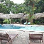 Foto de Hotel Hacienda Sueno Azul