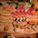 Sushi Leblon - March 2017