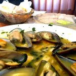 Mussels Possillipo