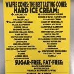 2017 Hard Ice Cream Flavors!