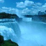 Niagara Falls State Park Foto