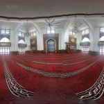 Grand Friday Mosque Foto