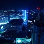 Hotel Sky Tower Miyazaki Ekimae Foto