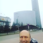 Hyatt Regency Ekaterinburg Foto