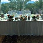 Wedding - Mr & Mrs Table
