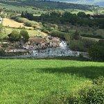 Cascate del Mulino Foto