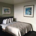 Foto de Gold Beach Resort