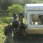 Adrenalin Games Paintball