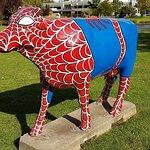 Moooving Art Shepparton
