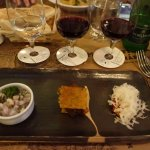 Food with Wine-Pairing