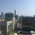 Foto de Fullerton Hotel East Taipei