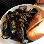 Mussels (Steamed)