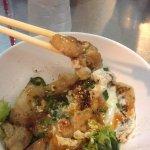 Bangkok Food Tours Foto