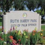 Photo of Ruth Hardy Park