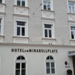 Photo of Hotel am Mirabellplatz