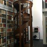 Werner Oechslin Library