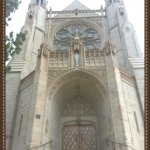 St. John's Cathedral Foto