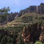 Oak Creek Canyon Foto