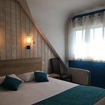 Foto de Hotel Des Halles