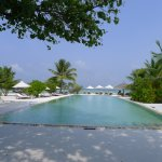 COMO Cocoa Island Photo