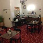 Hotel Pension Baron am Schottentor Foto