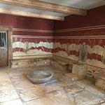 Photo of Malia Minoan Palace