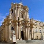 Siracusa: Il Duomo nel suo splendore di stile