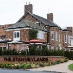 더 스탠리랜즈 호텔