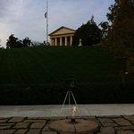President John F. Kennedy Gravesite, Arlington National Cemetery, Arlington, VA