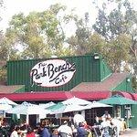 The Park Bench Café