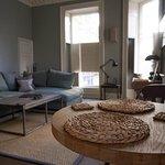 Foto de The Halcyon Hotel Apartments