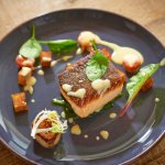Soy and Lime Salmon