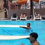 Aydinbey King's Palace Spa & Resort Foto