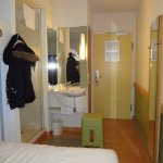 Photo de ibis budget Bern Expo