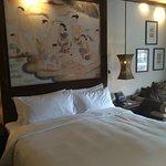 Foto de JW Marriott Khao Lak Resort & Spa