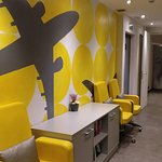 Photo of Hotel Vueling BCN by Hc